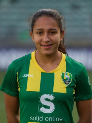 Allyssa  Daal