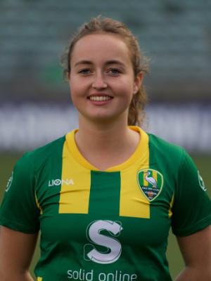 Rosalyn van der Dussen