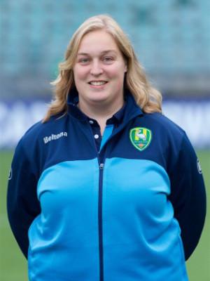 Esther  Valentijn