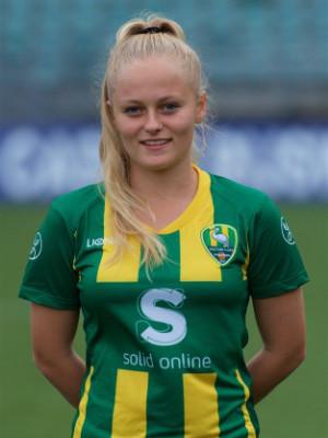 Angelica  Hertstein