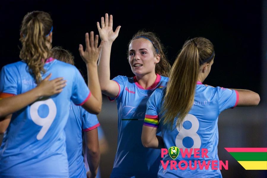 Voorbeschouwing SC Heerenveen – ADO Den Haag Vrouwen