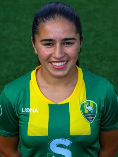 Ilham Abali opgenomen in definitieve selectie Oranje Onder 17