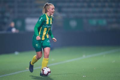 Voorbeschouwing VV Alkmaar – ADO Den Haag Vrouwen
