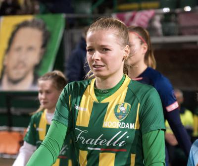 Voorbeschouwing ADO Den Haag Vrouwen – PEC Zwolle