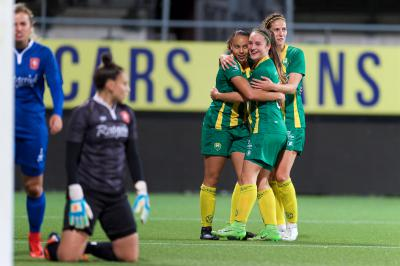 Voorbeschouwing ADO Den Haag Vrouwen - FC Twente