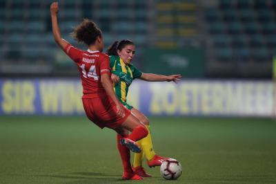 Ilham Abali met Oranje O17 naar halve finale EK