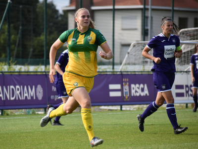 Voorbeschouwing ADO Vrouwen - Borussia Mönchengladbach