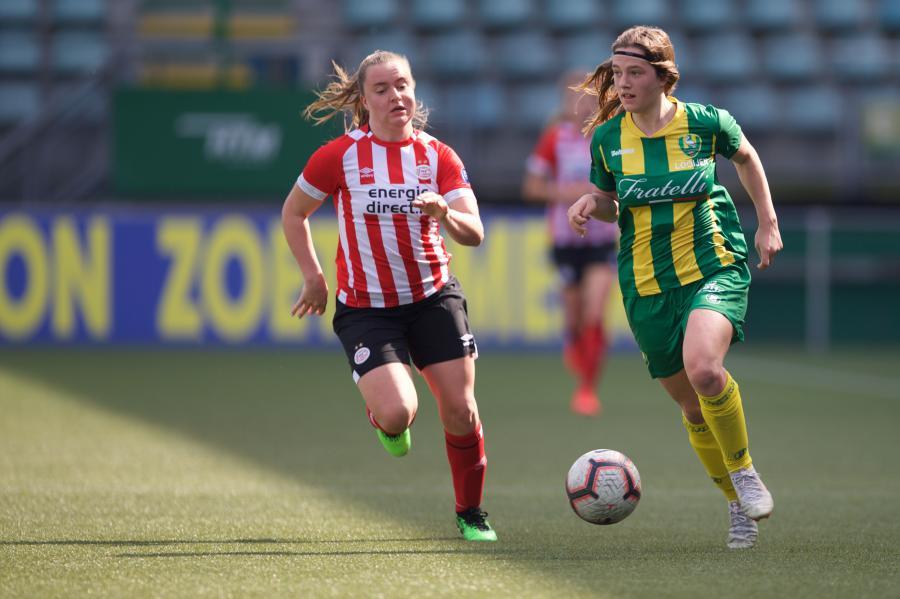 Voorbeschouwing PSV – ADO Den Haag Vrouwen