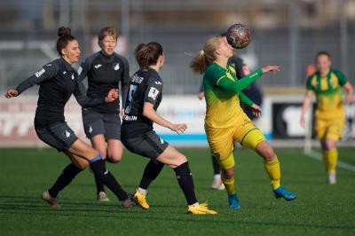 Voorbeschouwing FC Berghuizen – ADO Den Haag Vrouwen