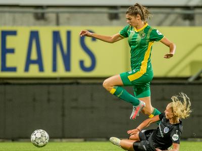 Voorbeschouwing ADO Den Haag Vrouwen – SC Heerenveen