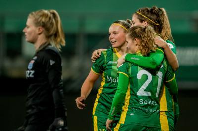 Voorbeschouwing PEC Zwolle – ADO Den Haag Vrouwen