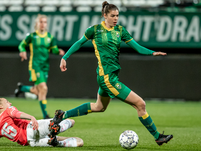 Voorbeschouwing Ajax – ADO Den Haag Vrouwen