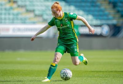 ADO Vrouwen start nieuwe seizoen thuis tegen Feyenoord