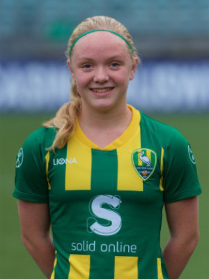 Kayra  Nelemans