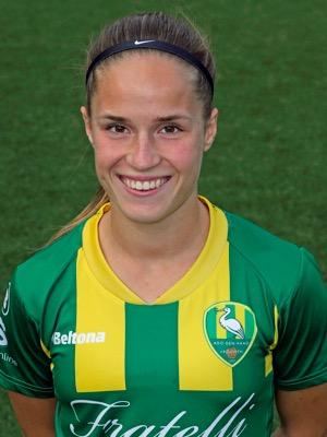 Marisa  Olislager