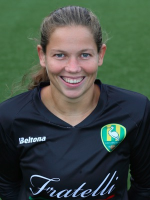 Barbara  Lorsheyd