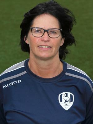 Wilma  Zijderhand