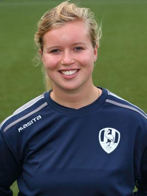 Dianne van Wijk