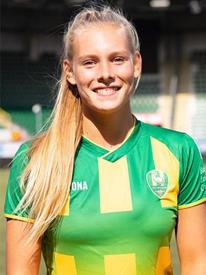 Danique  Wühl