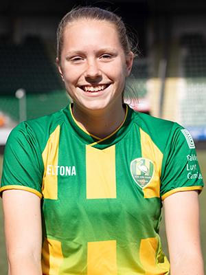 Katelyn  Hendriks