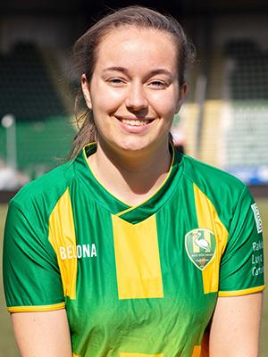 Elisa  Meinema