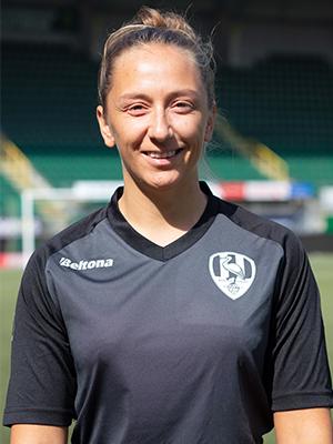Wanda  Schreuders