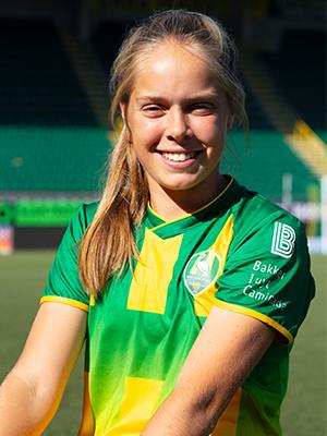 Lynn  Verhoef