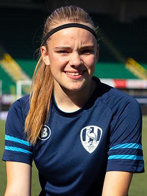 Vera  Jansen