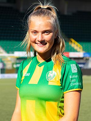 Lauren  Glotzbach