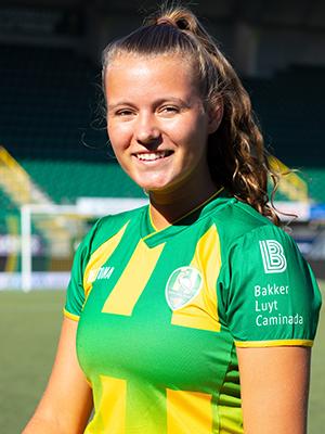 Danitsja  Gleijm