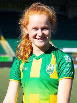 Manon van Raay