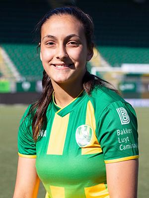 Rozalin  Ozdemir