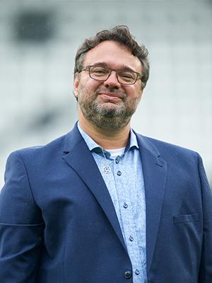 Hans van Pelt