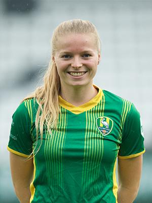 Nadine  Noordam
