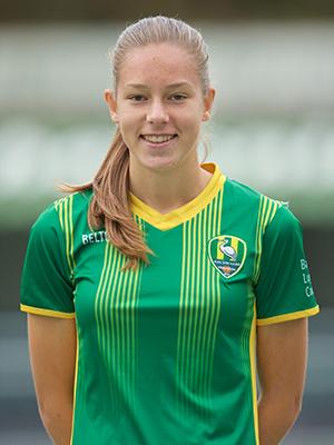 Jill van den  Ende