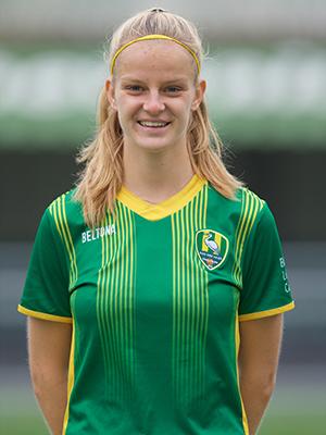 Wendy  Balfoort