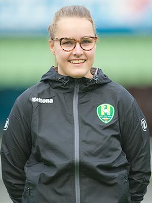 Annemaj  Scholte
