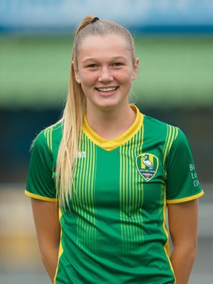 Zoey  Groenendijk