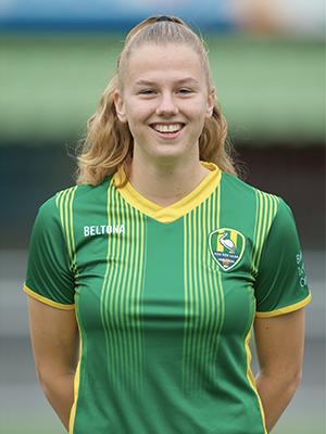 Anne van Egmond