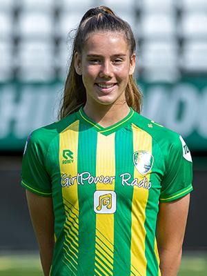 Louise van Oosten