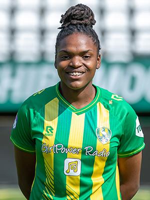 Jolina  Amani